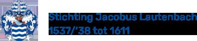 Jacobus Lautenbach